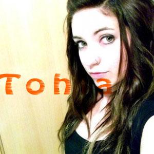 tohla talk to strangers