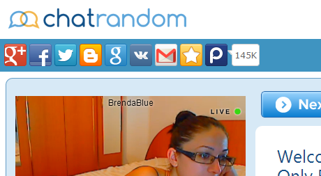 chatrandom free random video chat